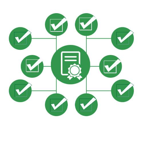 Requisitos para superar el programa máster o experto.